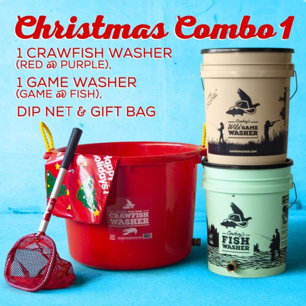 Christmas Gift Combo Deal
