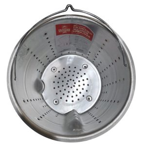 Aluminum Strainer for Crawfish Washer